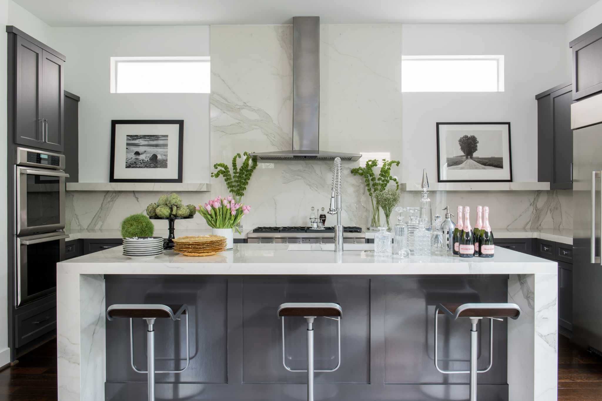 kitchen island houston 20 kitchens that will make you want to start remodeling 1923