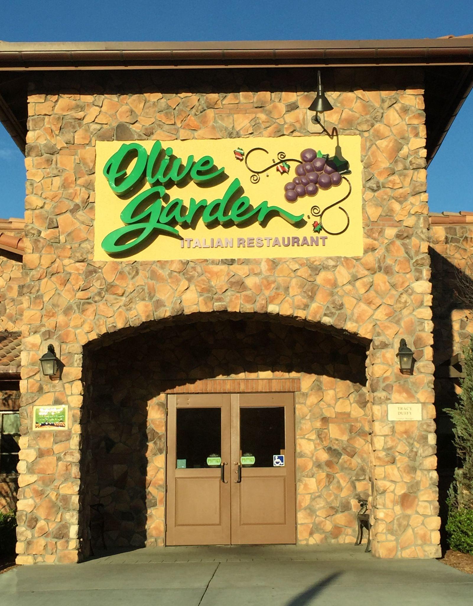 Olive Garden Longhorn Steakhouse To Offer Discounts On Veterans Day Beaumont Enterprise