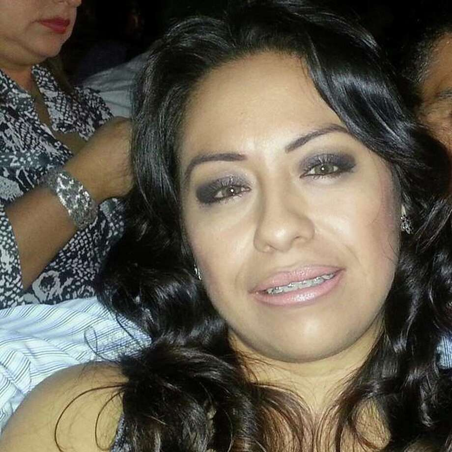 The remains of Angelica Jimenez, 34, a San Antonio mother of four was discovered Oct. 25, 2016 off Bartell Road in East Kerr County near I-10. She went missing from San Antonio on November 25, 2015. Photo: Angelica Jimenez Facebook