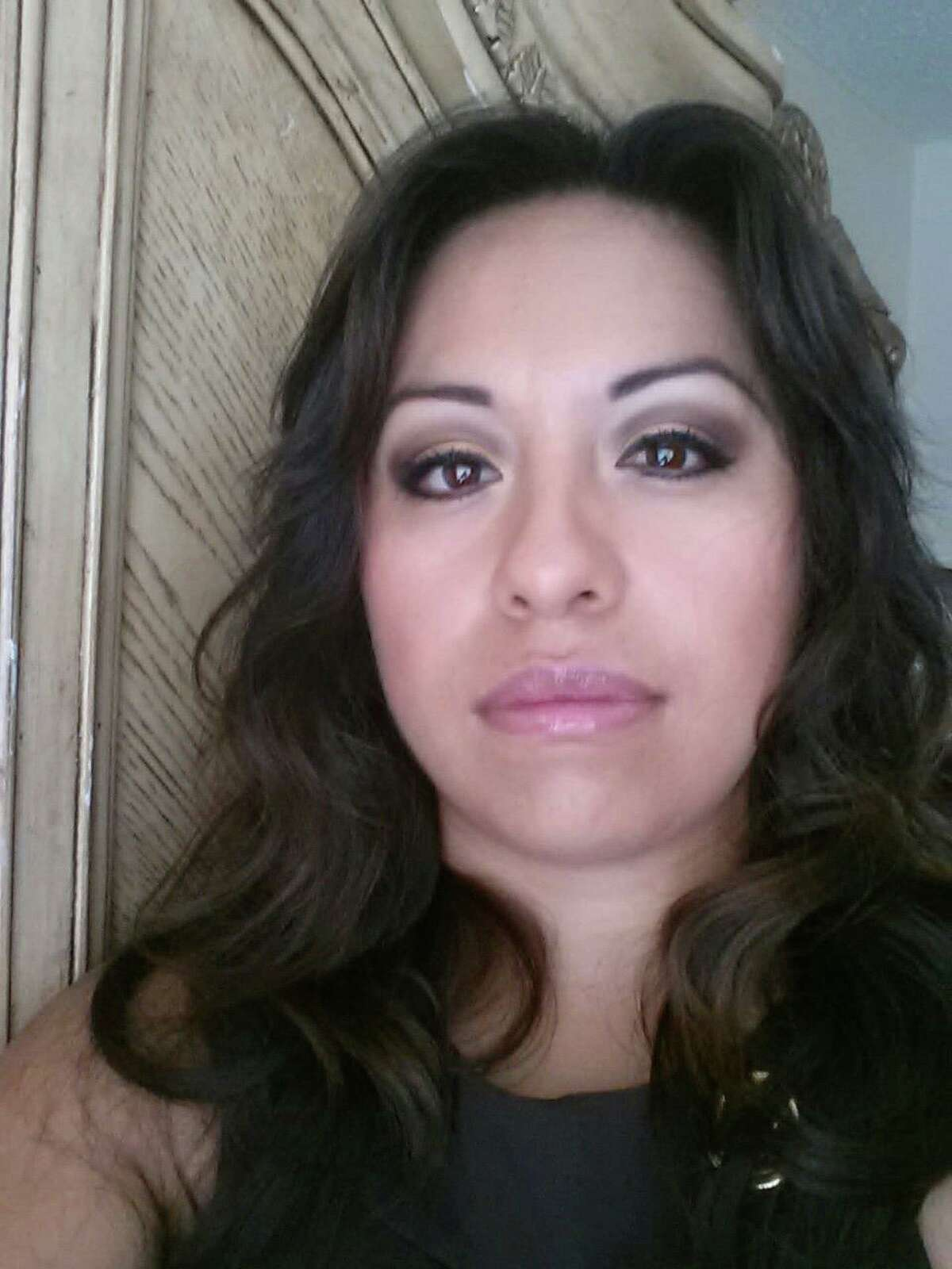 The remains of Angelica Jimenez, 34, a San Antonio mother of four was discovered Oct. 25, 2016 off Bartell Road in East Kerr County near I-10. She went missing from San Antonio on November 25, 2015.