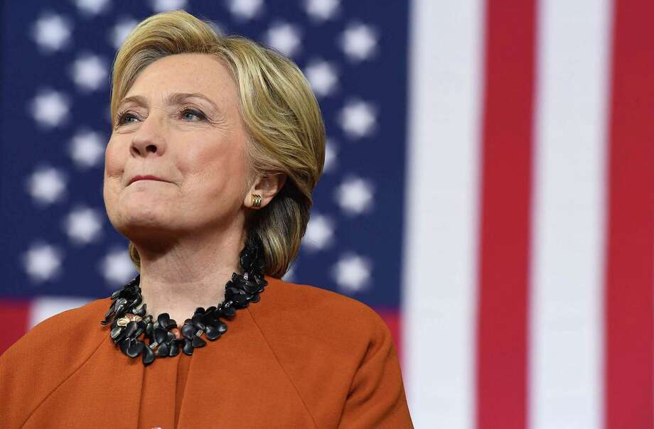U.S. Democratic presidential nominee Hillary Clinton. Photo: Getty Images / AFP or licensors