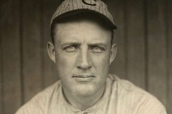 "Orval ""Orvie"" Overall pitched for the great Chicago Cubs teams of the early 20th century."
