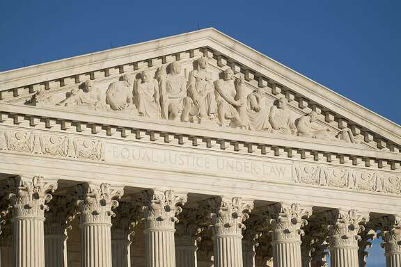 The U.S. Supreme Court opens a new term this week. (Bill Clark/Congressional Quarterly/Newscom/Zuma Press/TNS)