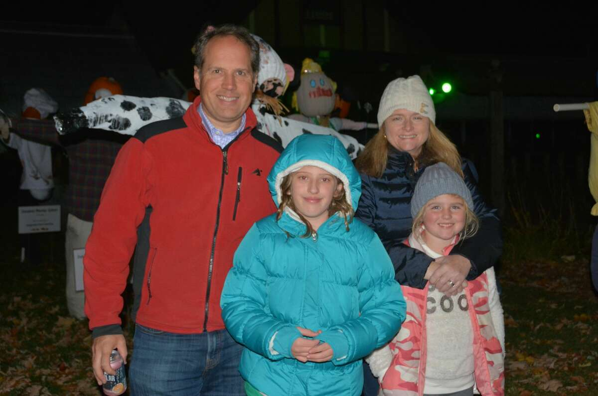 Halloween revelers headed to the Beardsley Zoo in Bridgeport on October 28, 2016 for Howl-O-Ween.Guests enjoyed a haunted hayride, magic shows, face painting, fortune tellers, dancers and more. Were you SEEN?