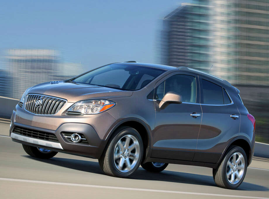 General Motors' Buick is the first domestic brand to crack the top three since Consumer Reports began tracking reliability.