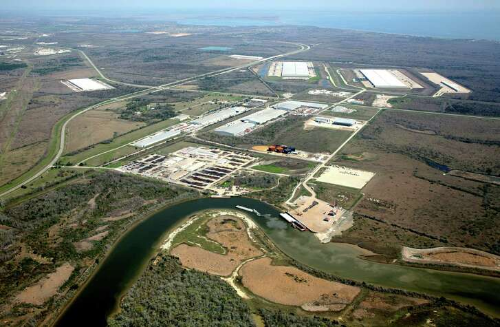 TGS Cedar Port Partners has sold about 200 acres in the TGS Cedar Port Industrial Park to Ravago Americas, a distributor of plastic and rubber materials.