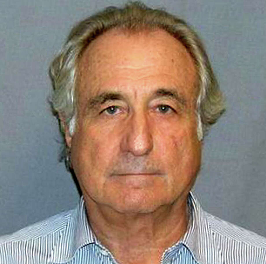 Fairfield was awarded $2.9 million Friday in a judgment against a Darien investment firm that placed town pension funds in the multi-billion-dollar Ponzi scheme orchestrated by convicted Wall Street financier Bernard Madoff. Photo: Contributed Photo / Fairfield Citizen contributed
