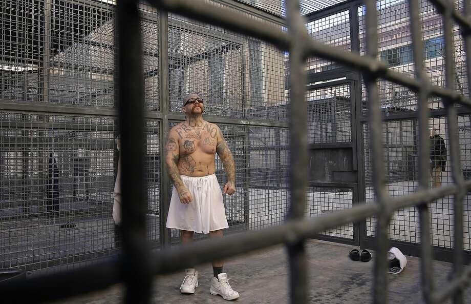 Propositions 62 and 66 addressed California's seldom-used death penalty. Photo: Michael Macor, The Chronicle