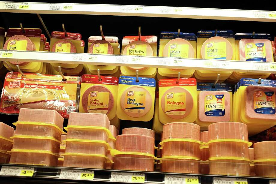 A new study in the Journal of Internal Medicine reveals that eating 1.7 ounces of processed meat a day increases your risk for pancreatics cancer by 19 percent. / 2015 Getty Images