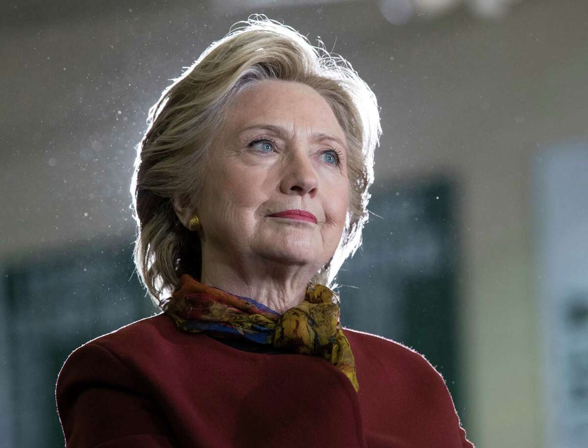 President : Hillary Clinton, Democrat. The choice America faces Nov. 8 is as stark as it gets. This is an election between a thoroughly qualified candidate and a challenger whose campaign itself keeps descending into disarray. A candidate who understands America's vital role in the world, and a rival who reduces foreign policy to slogans. A candidate who could be this nation's first female president and a man who stoops to shamefully degrading talk about women. Read full article.