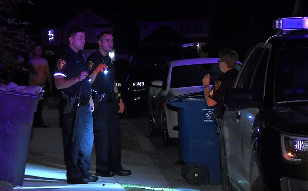 TX man accused of shooting 5 people at Halloween party while ...