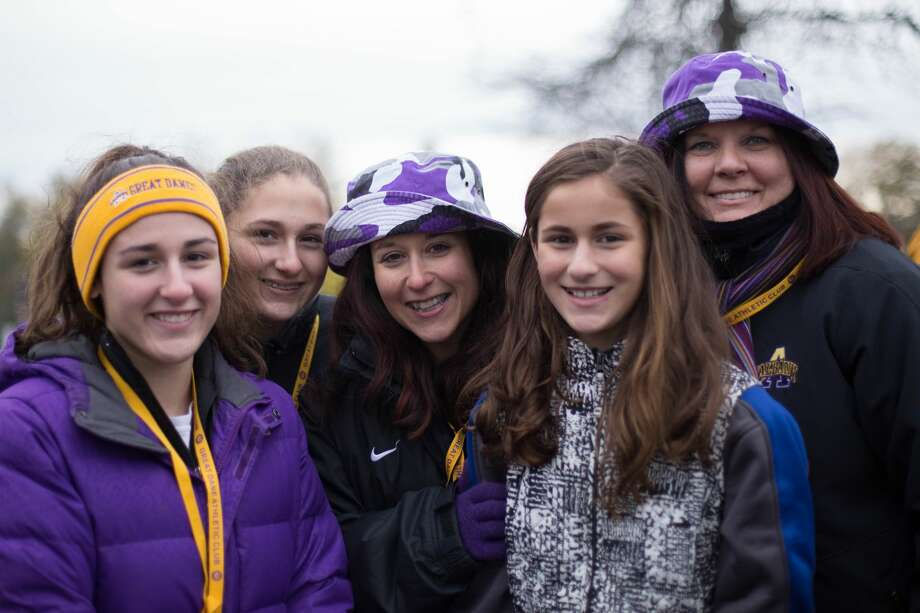 Were you SEEN at the UAlbany football game against Elon on October 29, 2016? Photo: Erin Nagy