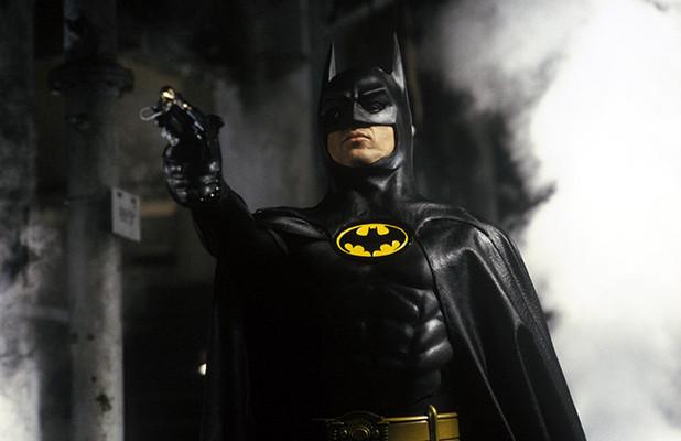 Batman stream