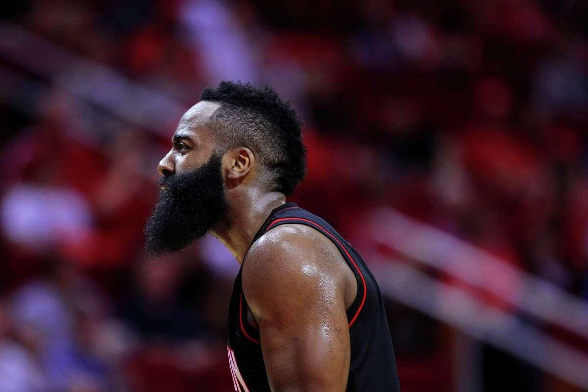 Oct. 30: Rockets 93, Mavericks 92 Point leaders Rockets: James Harden (28) Mavericks: Wesley Matthews (25) Record: 2-1