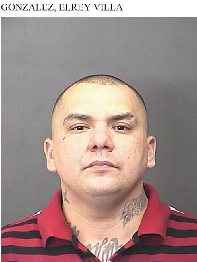 El Rey Gonzalez, 39, was arrested in the shooting death of his estranged wife about 6 p.m. Sunday, Oct. 30, 2016, in the 1900 block of Mississippi in Baytown.