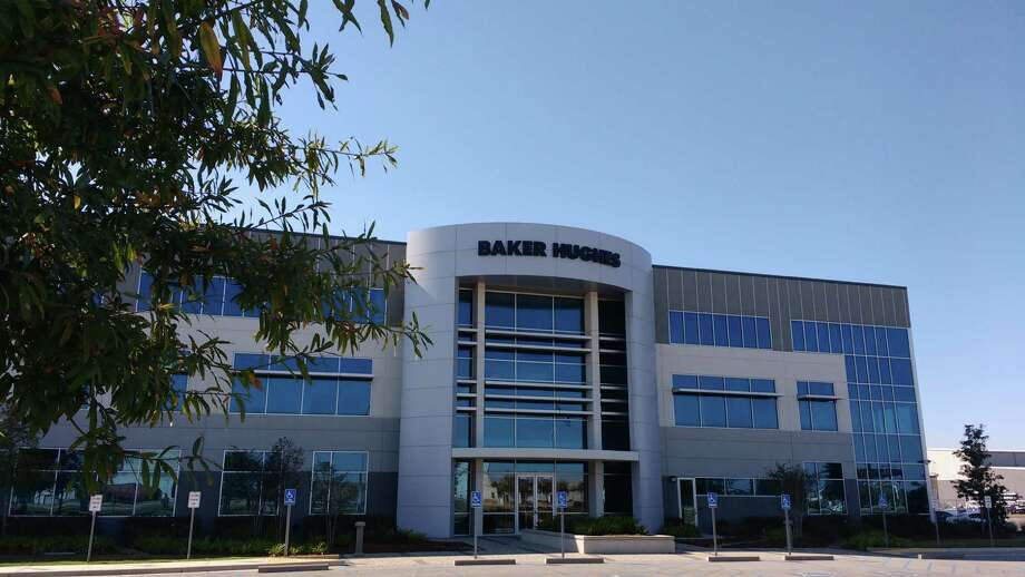 Baker Hughes operates in more than 90 countries. This office is in Broussard, La. Photo: Bill Montgomery, Houston Chronicle