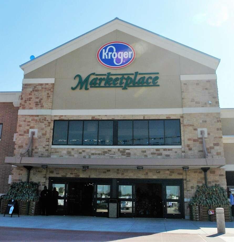 Kroger Opens New Katy Marketplace Houston Chronicle