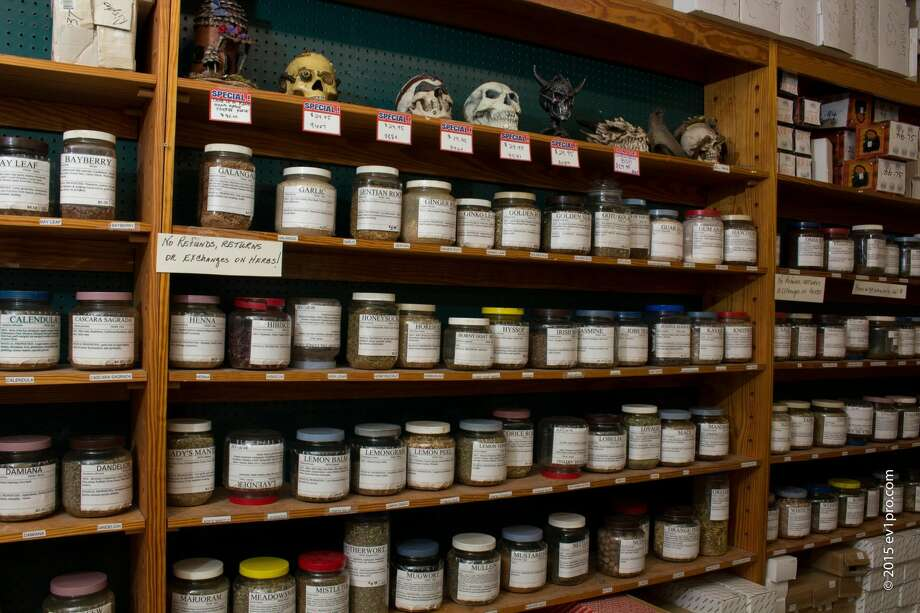 Potion ingredients are non-refundable. Photo: Ev1pro.com