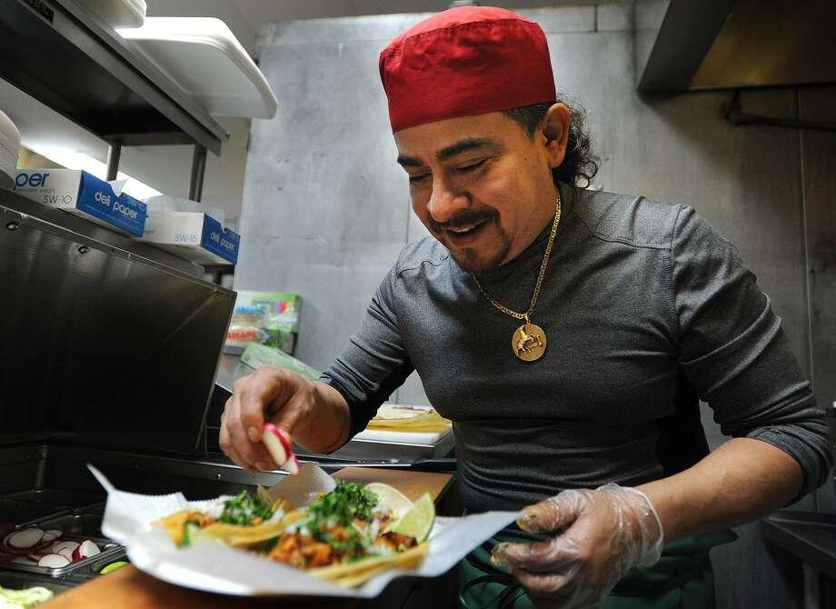 Mexican Food In Bridgeport Ct