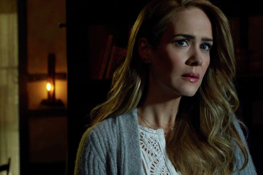Sarah Paulson's 'Asylum' Character Is Coming To 'Roanoke'