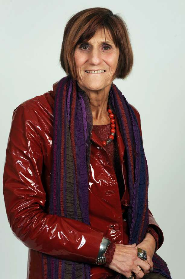 U.S. Rep. Rosa DeLauro Photo: Ned Gerard / Hearst Connecticut Media / Connecticut Post