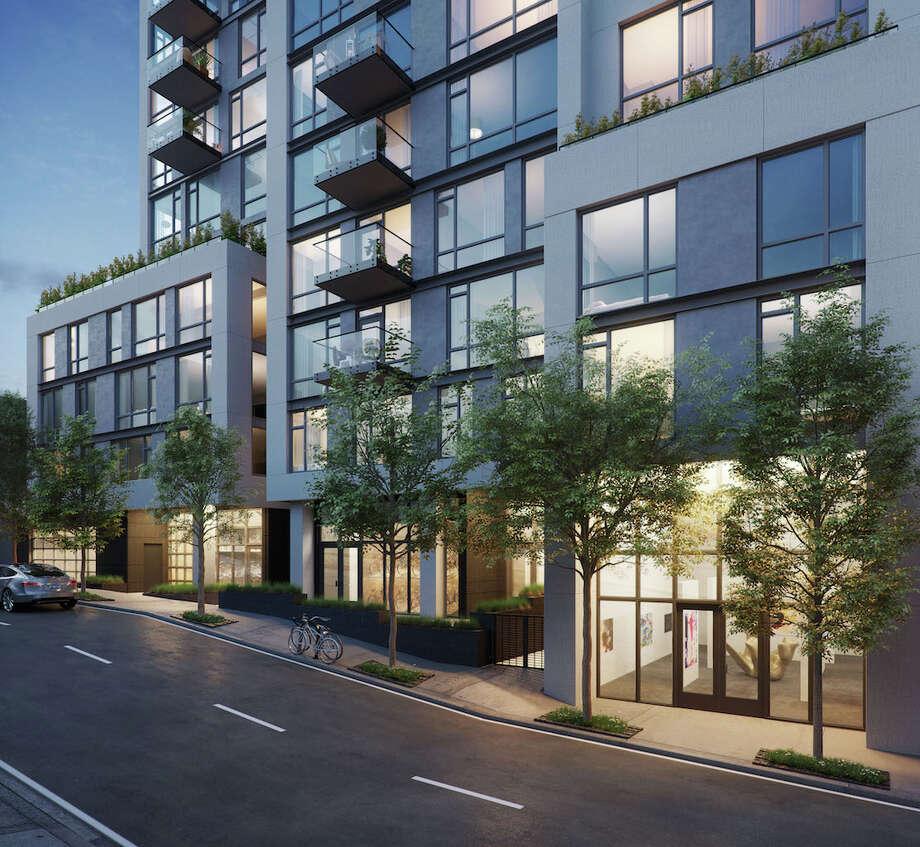 Condominium: The Austin, A Limited Collection Of Condominium Residences