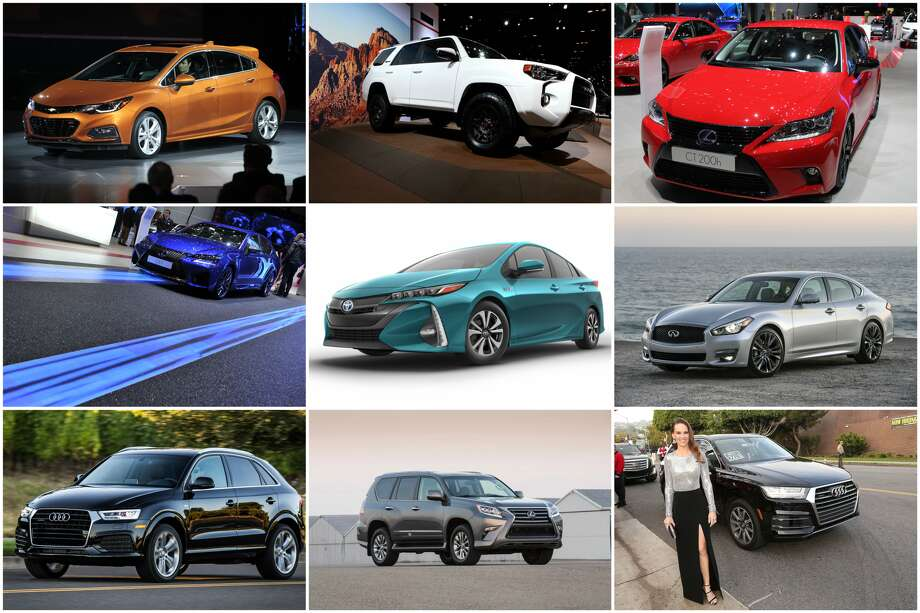 Following their 2016 Annual Auto Survey, nonprofit magazine Consumer Reports has compiled a list of the 10 most reliable cars today. Based on the data, the authors believe these vehicles will give drivers fewer headaches on the road.Source: Consumer Reports Photo: Houston Chronicle
