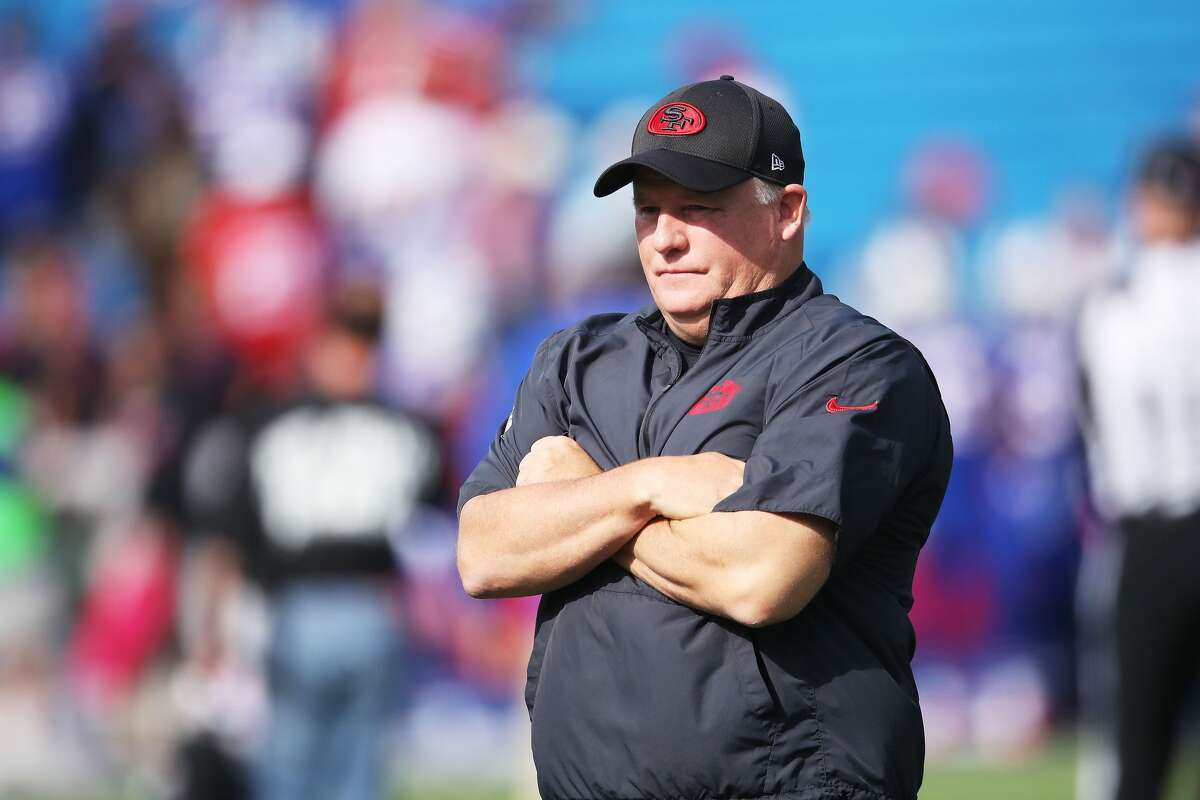 31. San Francisco 49ers (1-6): Niners head coach Chip Kelly certainly has a problem at quarterback, but it's San Francisco's defense, giving up more than 407 yards per game, that's perhaps even more worrying. Last week: 31