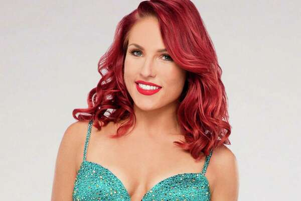 Sharna Burgess, Dancing with the Stars | Photo Credits: Craig Sjodin, ABC