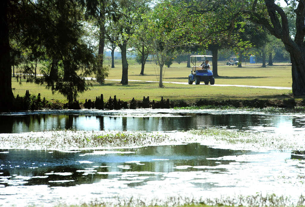 Christmas weekend golf course hours in Southeast Texas - Beaumont ...