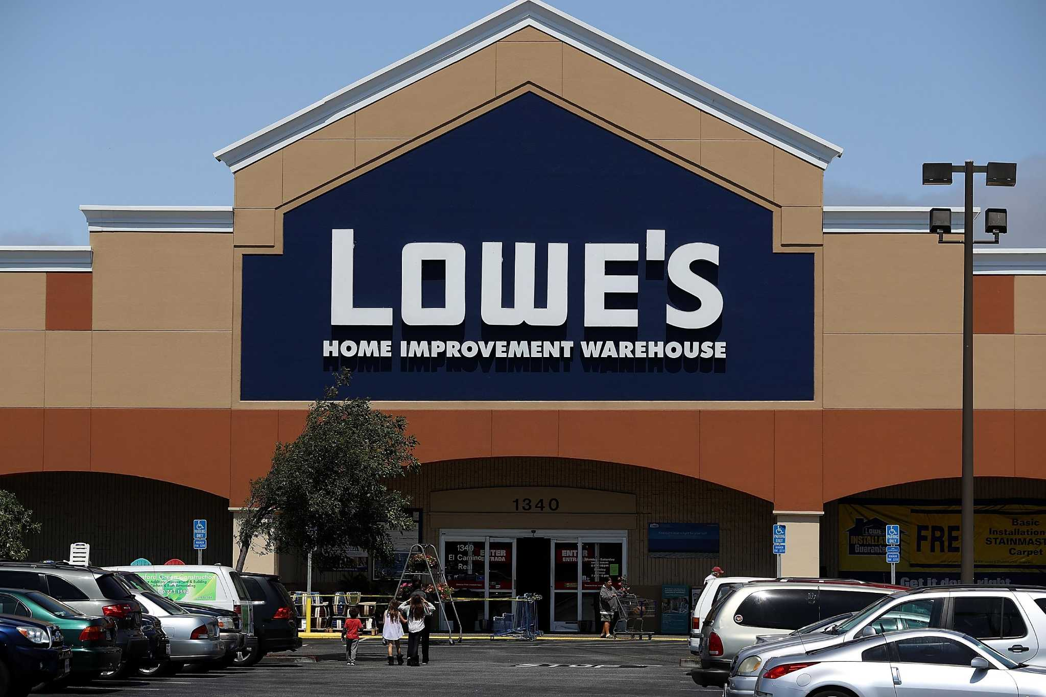 Lowe's Home Improvement Near Me