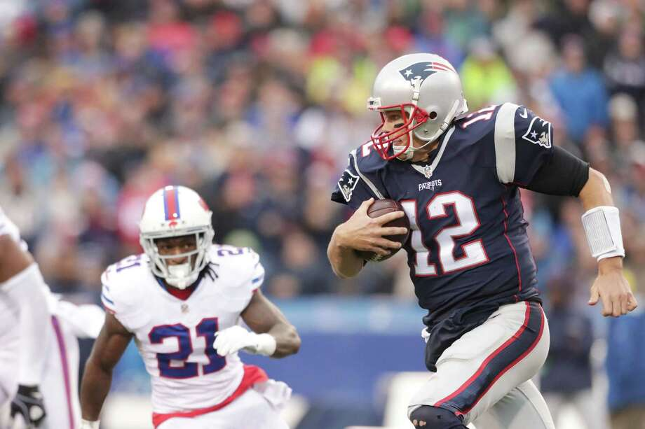 Demoralization sets in for Bills after 41-25 loss to Pats