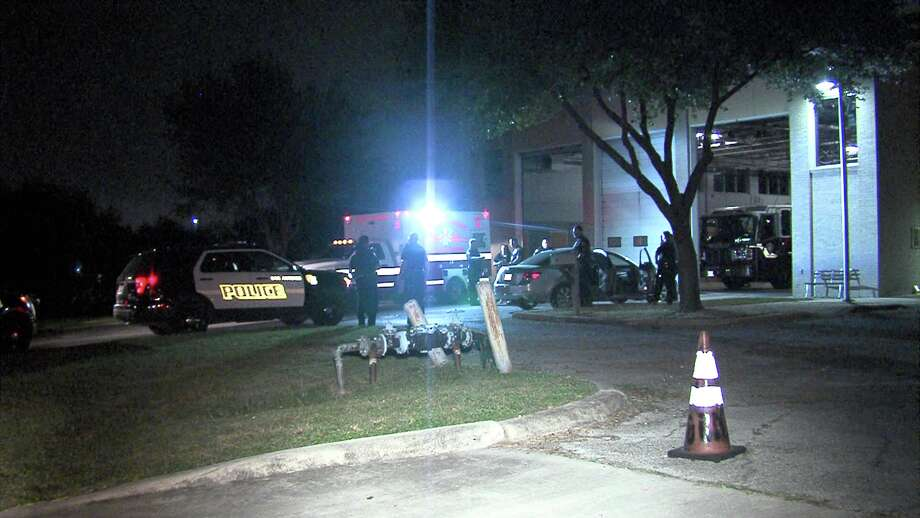 SAPD: Man hospitalized after Halloween party drive-by shooting ...