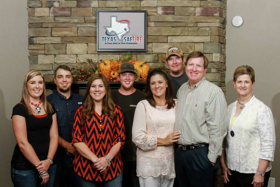 Company: Texas SaffireFounded: 2011Ownership: Cooperative/MutualArea locations: 1Employees: 81 Photo: Gary Fountain, For The Chronicle / Copyright 2016 Gary Fountain