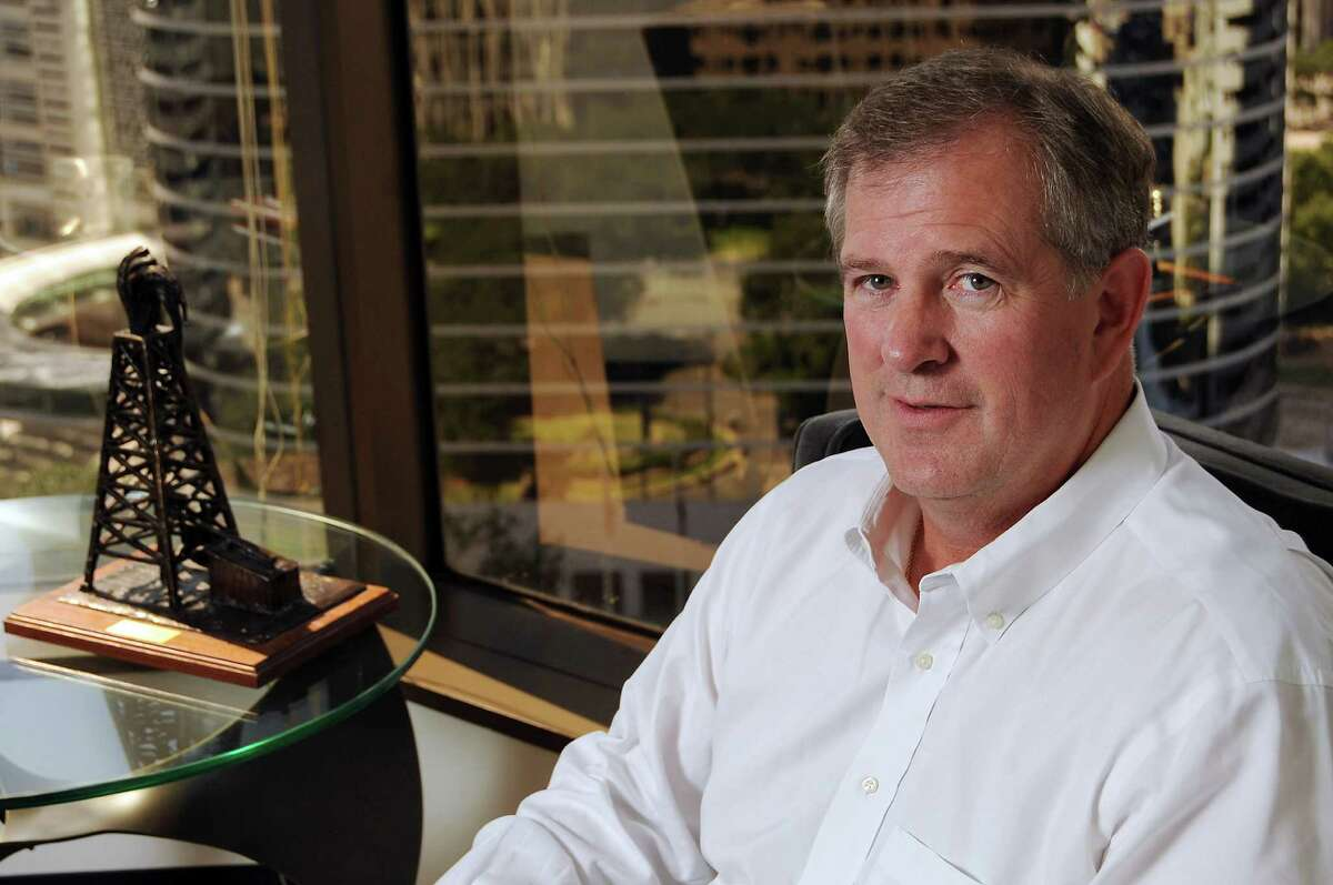 Plains CEO Greg Armstrong expects Permian Basin oil production to grow sharply in the coming years.
