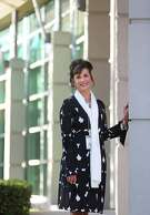 """Elizabeth Veloz-Powell, assistant superintendent of human  resources at Alief Independent School District: """"We have great  retention. People just feel supported."""""""