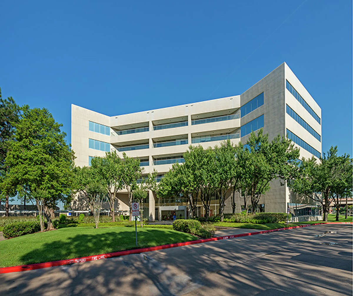 Griffin Partners has sold 12603 Southwest Freeway.