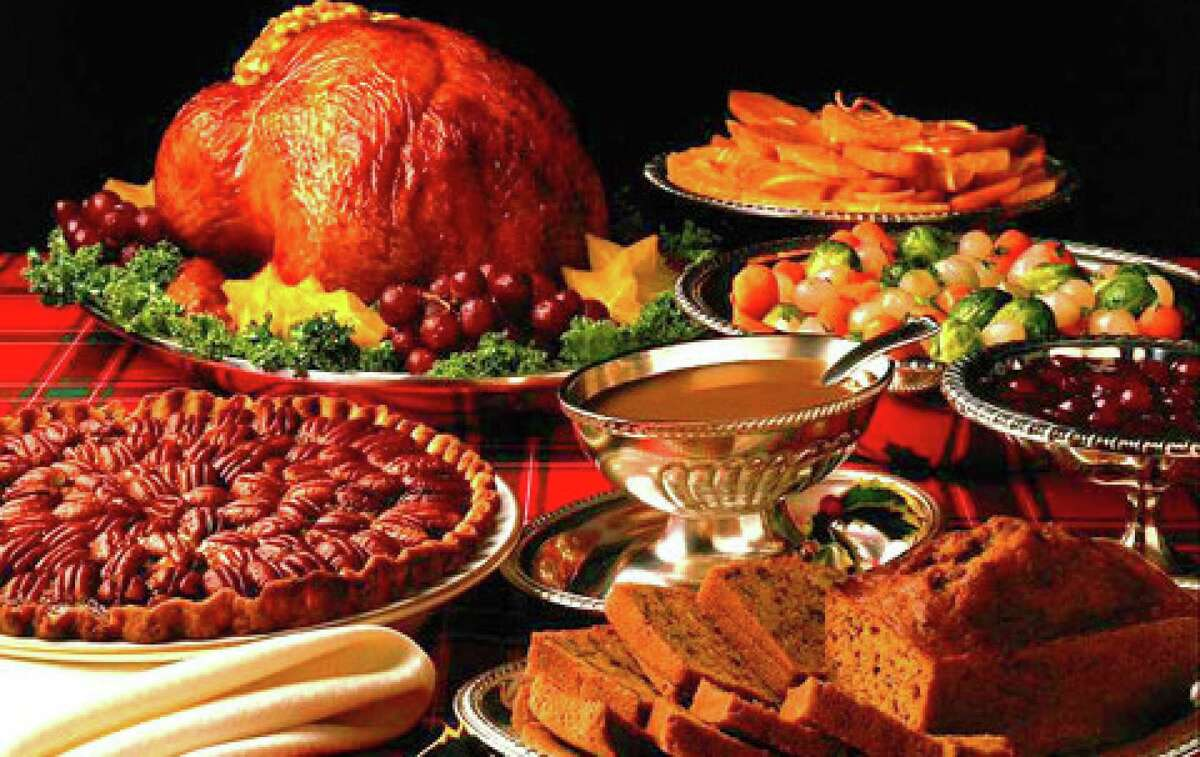 The Diabetes Education & Support Group at Griffin Hospital in Derby will host two free talks about managing holiday meals on Tuesday, Nov. 8 at 2:30 p.m. and 6:30 p.m. Image courtesy of Griffin Hospital.
