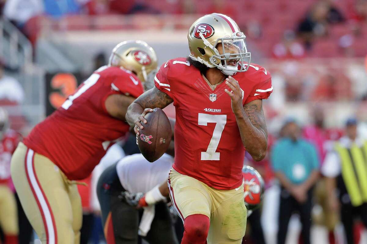 31. San Francisco 1-9 | Last week: 31 In his first season with the 49ers, Chip Kelly has a nine-game losing streak. Now they play Miami, which has won five in a row.