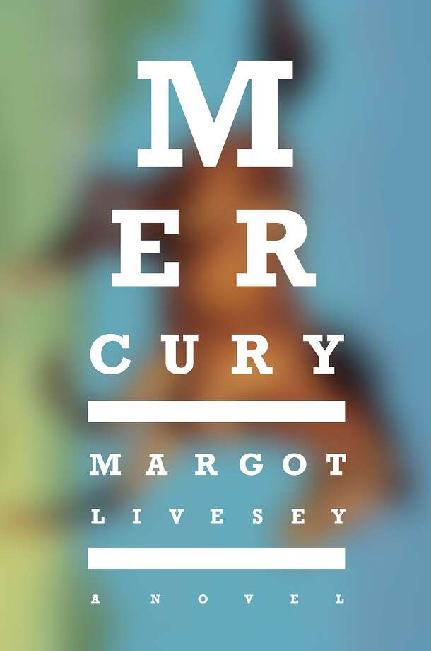 """Mercury"" Photo: Harper"