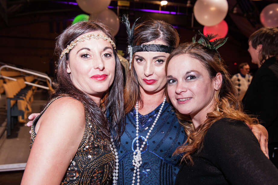 Were you Seen at the BOO-jolais Wine Celebration, a benefit for The Alliance for Positive Health held at the Washington Avenue Armory on Friday, Oct. 28, 2016? Photo: Ray Felix/Felix Photography