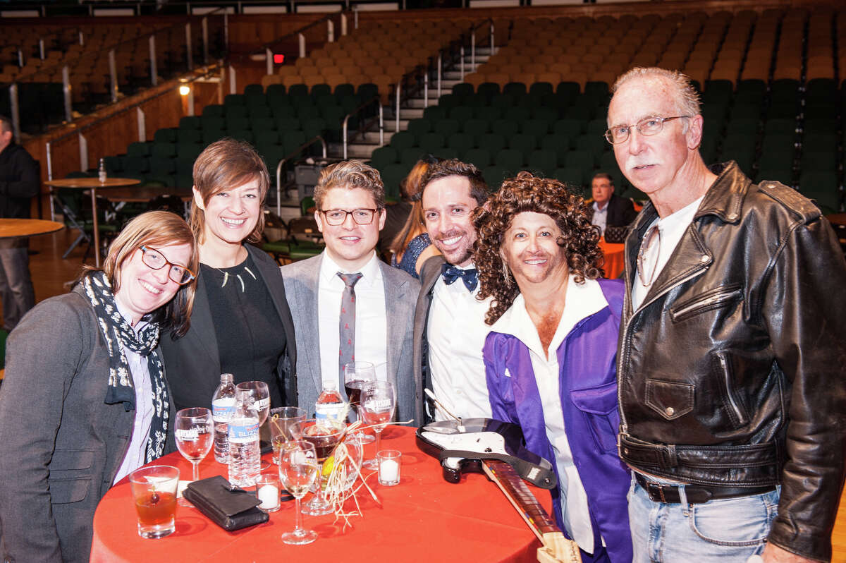 Were you Seen at the BOO-jolais Wine Celebration, a benefit for The Alliance for Positive Health held at the Washington Avenue Armory on Friday, Oct. 28, 2016?