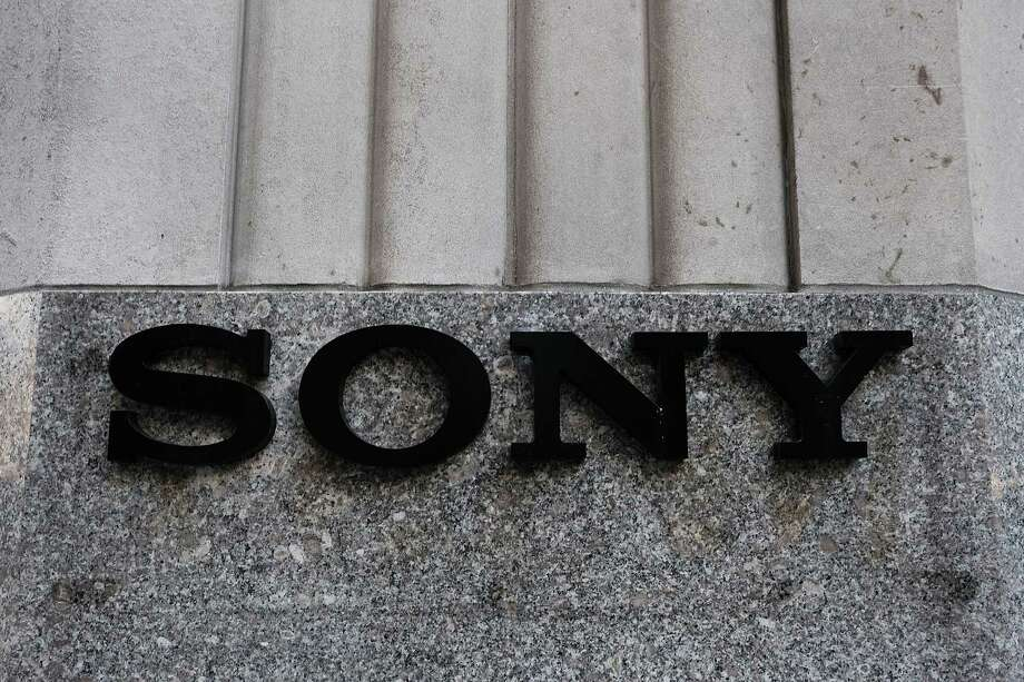 Japanese electronics giant Sony reported an 86 percent plunge in profit for its fiscal second quarter. A stronger yen, costs from the sale of its battery business and company restructuring all weighed on earnings. Photo: Spencer Platt /Getty Images / 2016 Getty Images