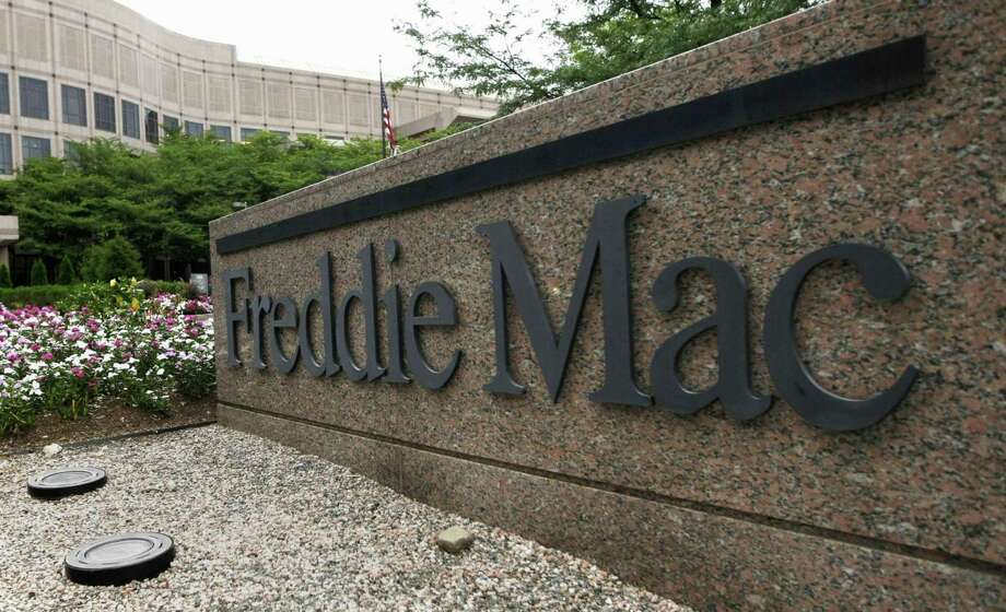 Mortgage giant Freddie Mac reported net income of $2.3 billion for the third quarter, reversing a loss in the same period of 2015. Photo: Associated Press /File Photo / AP2008