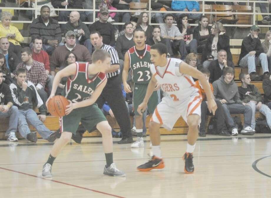 Edwardsville Silences Salem For Championship The Edwardsville