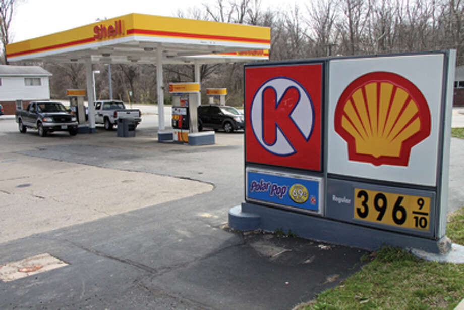 Gas prices altering residents' travel plans - The