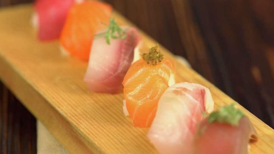 Good Taste with Tanji: KUU Restaurant a feast for the senses - The
