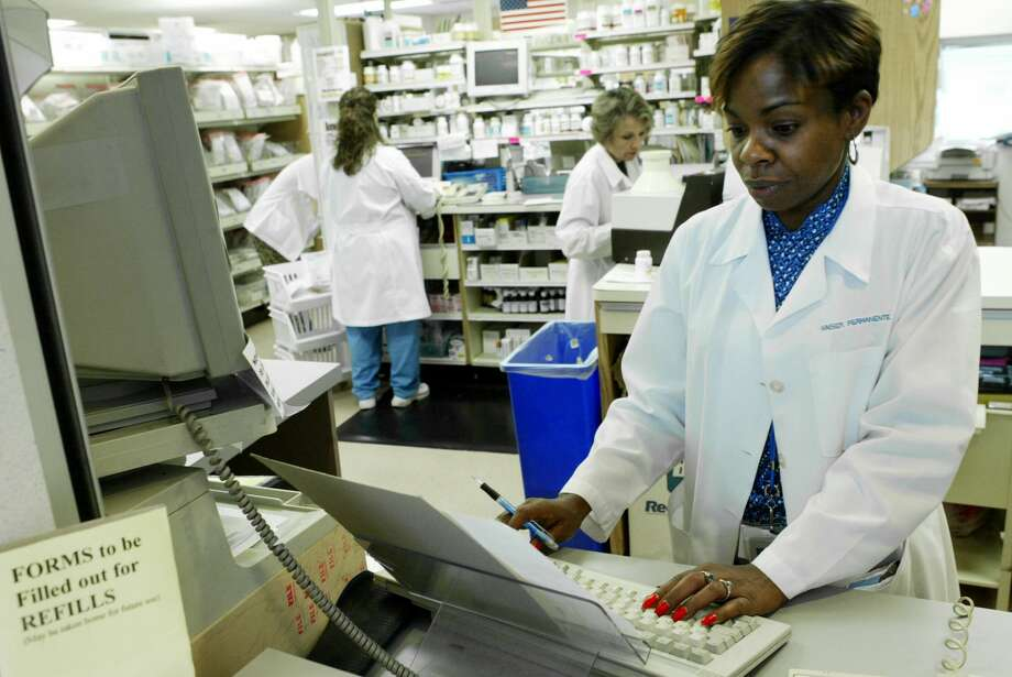 Two new pharmacies will open inside existing Legacy Community Health Clinics in Houston in a push to improve community access and continuity of care. Photo: Getty