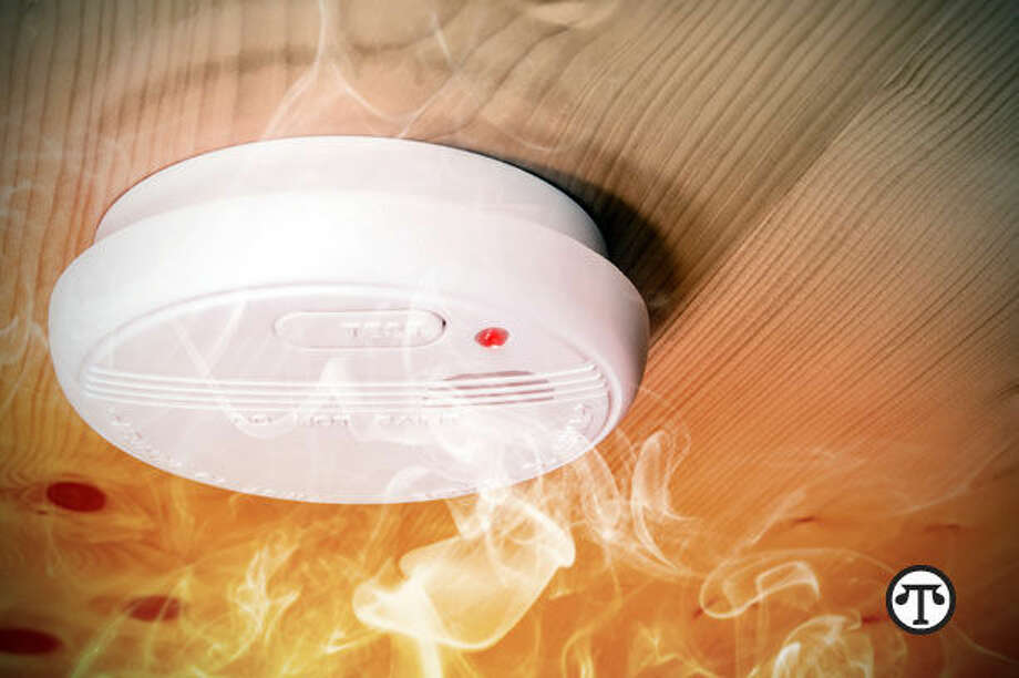 Keep your smoke and carbon monoxide detectors in good working order all year round. (NAPS)