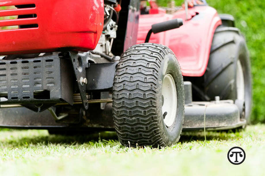 An annual tune-up can extend the life of your outdoor power equipment so it runs better and uses fuel more efficiently. (NAPS)